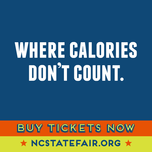 For the next 11 days, calories don't count! http://t.co/QOyduXmV1c