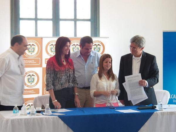 Con $66.000 millones más, Barranquilla culminará la Circunvalar como vía de interconexión regional