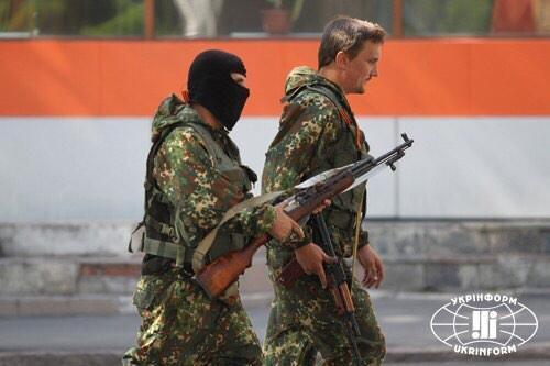 Словакия завершила ратификацию соглашения Украины с ЕС - Цензор.НЕТ 4878
