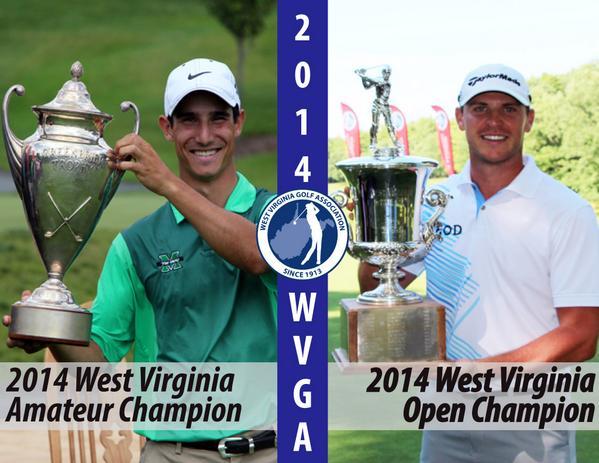 Wv Golf Association On Twitter Tbt 2014 Wv Amateur Champion Brian