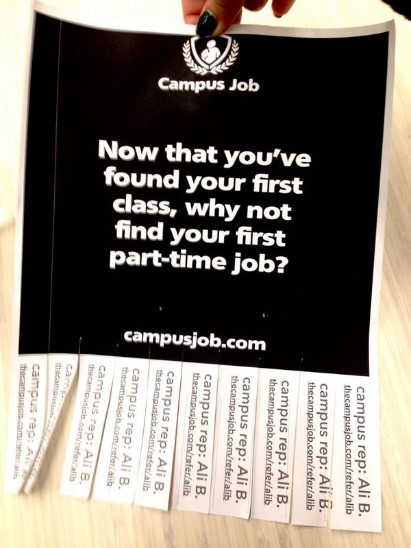 Want to #work with #me at CJ? Peep these #flyers and #signup at  https://t.co/RfxQaw9Owu  to become an #NYU #CJRep http://t.co/GbqX9YJa3k