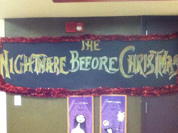 christmas office themes. HHS Class Of 2015 On Twitter: \ Christmas Office Themes F