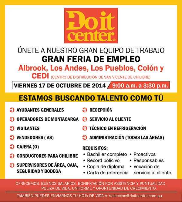 Do it Center Panama on Twitter: \