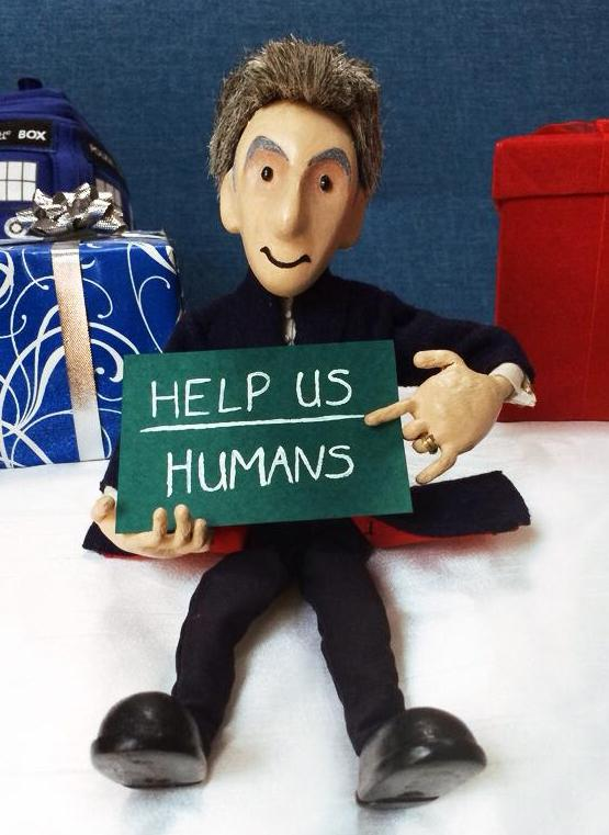 If @TheDoctorPuppet Xmas Special isn't up to $6,000 by tomorrow night, I shall be VERY ANGRY.  http://t.co/FD2sjtf5uH http://t.co/1X4d2XRief