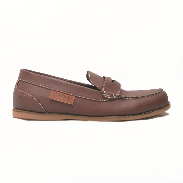 HEADWAY FOOTWEAR - RICH BROWN (Size 40-44) INFO SMS:087809264540 BBM:27f20b54 #handmadeshoes #headway http://t.co/R2j9lkapSD