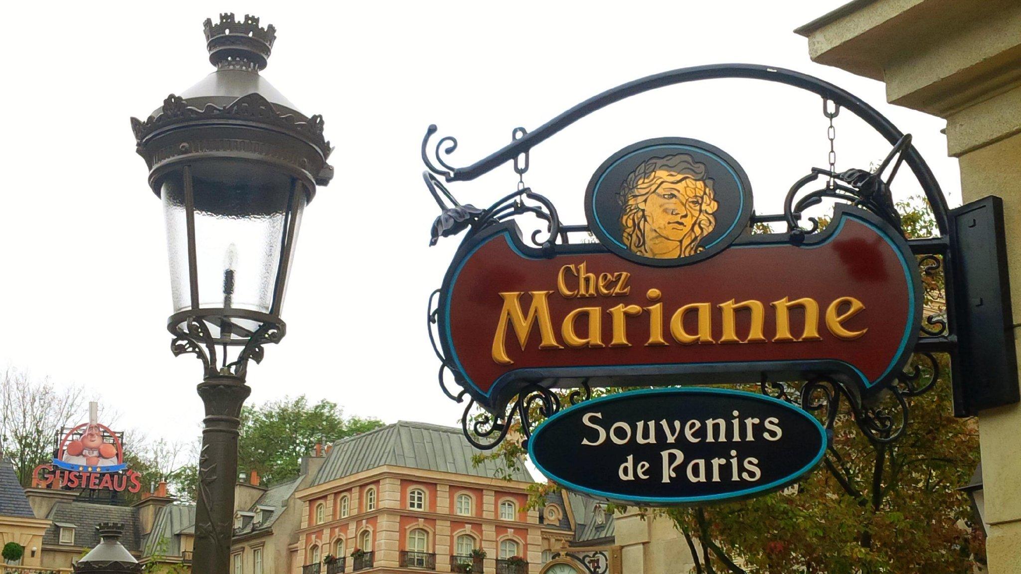 [Nouvelle Boutique - Toon Studio] Chez Marianne Souvenirs de Paris (28 novembre 2014) - Page 7 B0IunQSIYAA8YW4