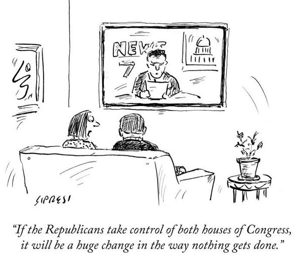Peter Kunz On Twitter I Like That The NewYorker Cartoon Shows A Family Watching News Channel 7Wondering Why Teleprompter Is Down
