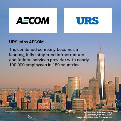 AECOM completes acquisition of @URSCorp $ACM  http://t.co/2KoVSEwsFE http://t.co/eSMSEUEZdV