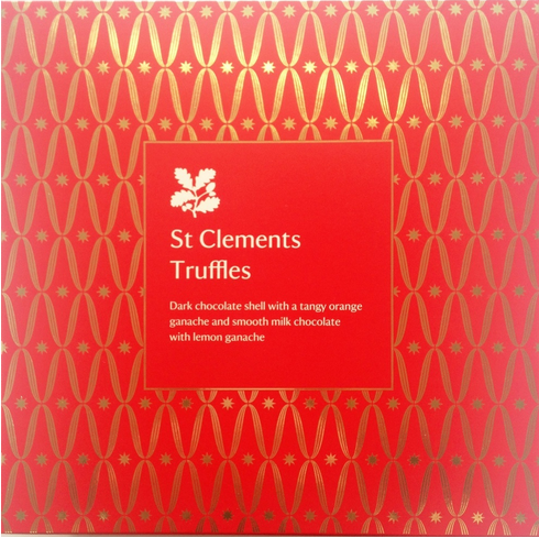 #WIN National Trust St Clements Truffles. Follow + RT before 5pm on Sun 19 Oct to enter. Happy weekend all :) http://t.co/DNX7AcSmZn