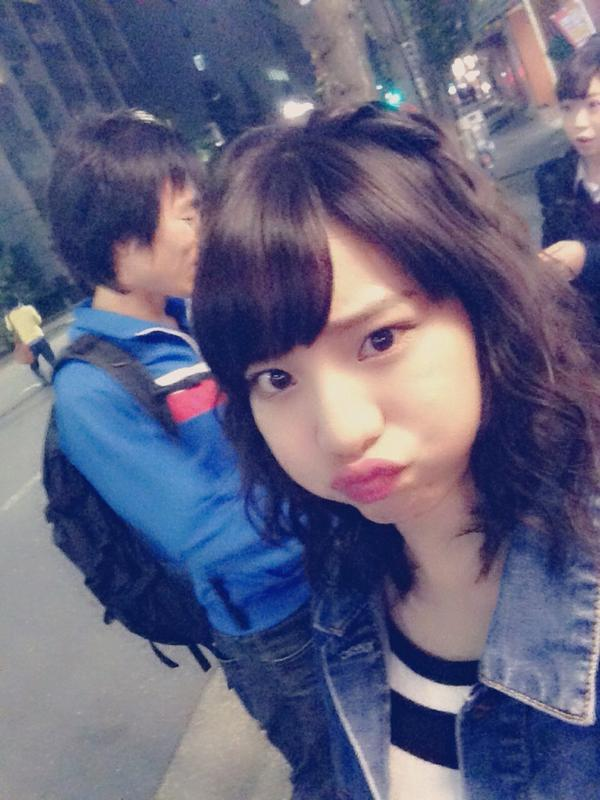 久松かおりの写真