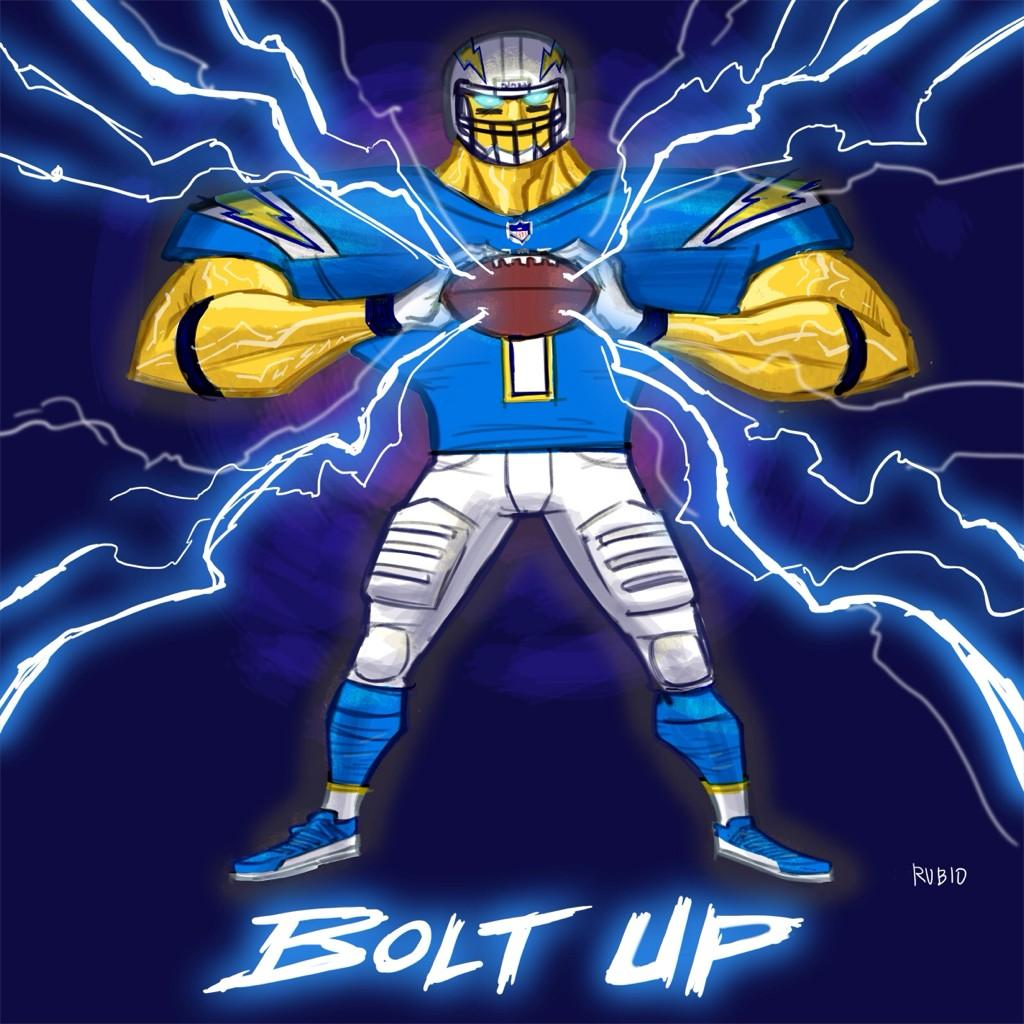 San Diego Chargers Careers: San Diego Chargers (@Chargers)