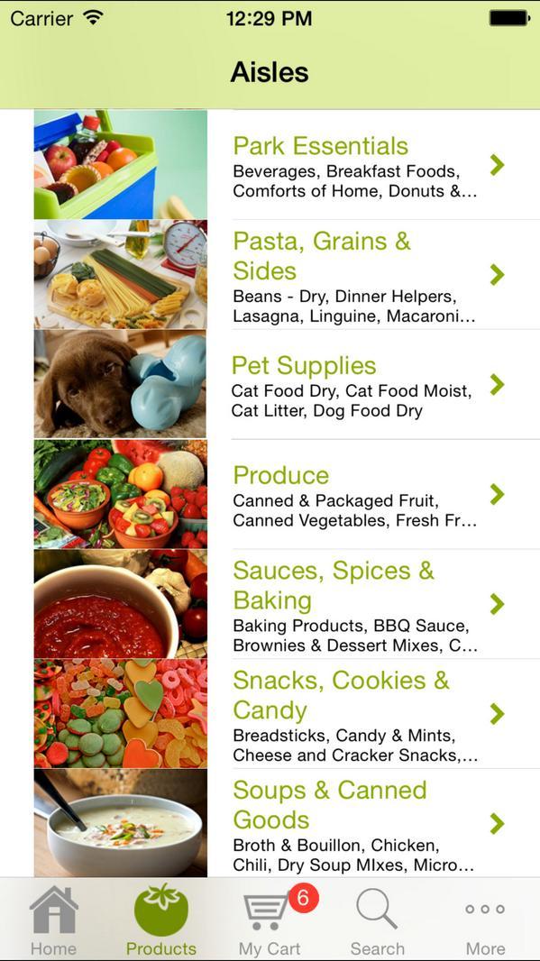 Garden grocer : Parts auto online