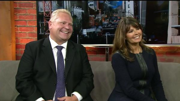 Doug Ford On Twitter Quot Have You Met Karla Ford Karla