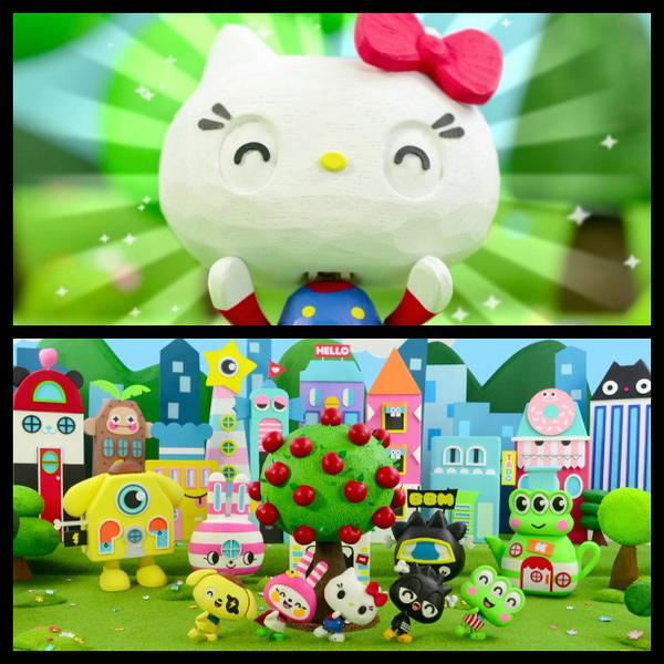 Our @hellokitty 40th Anniversary animation is up on vimeo now - yey! http://t.co/PLUOHY4auu #HelloKittyJANM http://t.co/dIlrn7mQxd