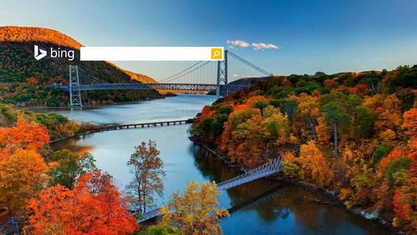 "Bing On Twitter: ""Just 30 Miles North Of New York City, A"