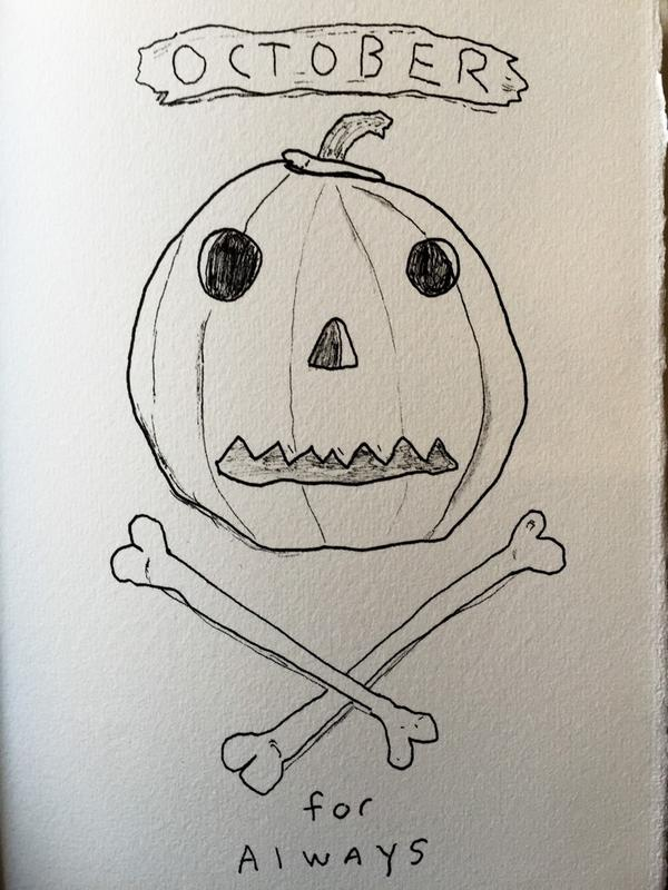 Matthew Gray Gubler On Twitter Join My Halloween Gang Http T Co