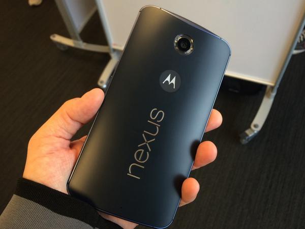 Hello new toy!! #Nexus6 #sweetwhitewine http://t.co/Fc9B5DjcEQ