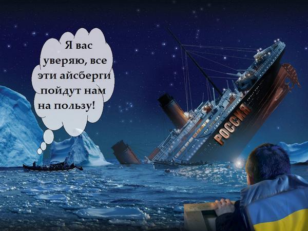 История повторяется: Путин совершил ту же ошибку, что и Хрущев, - Немцов - Цензор.НЕТ 3996
