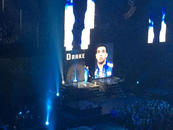 Kentucky Basketball The Regular Season As Told By Drake: Big Blue Madness LIVE Diary