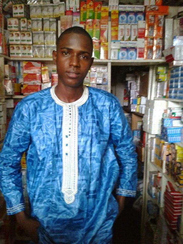 Relatives say 25 y/o Agbou Bah contracted Ebola in Sierra Leone & died last month. For some NYers, crisis is personal http://t.co/L8t01aHEmk