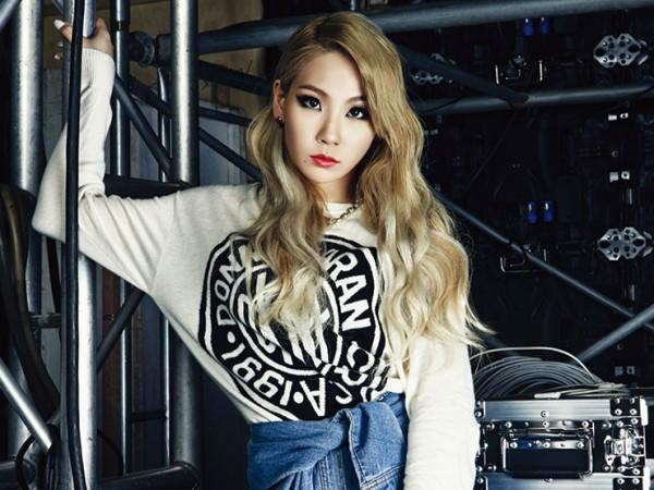2NE1′s CL To Make Her English Stateside Debut in 2015 http://t.co/Cn83mkF4za via @Idolator http://t.co/dyesufGsXX