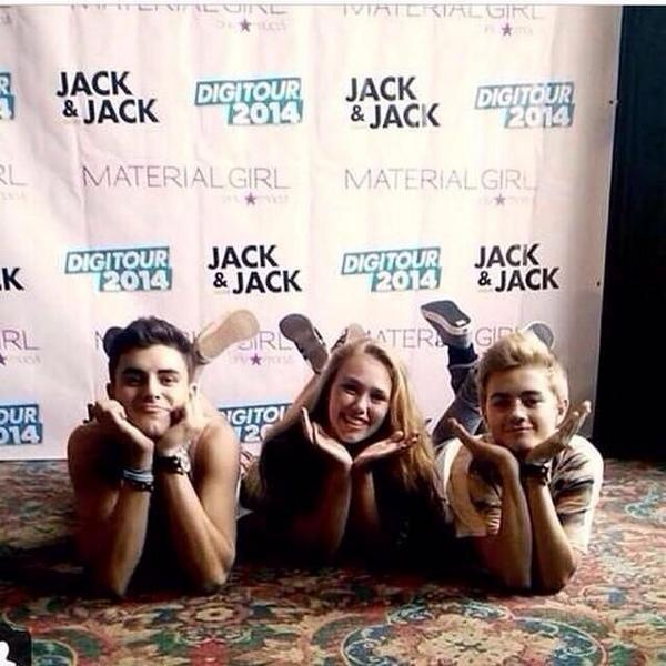cute meet and greets magcon quotes