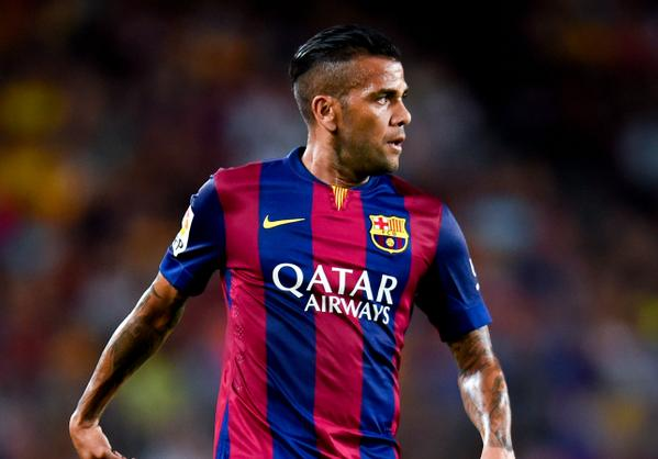 Agent confirms Dani Alves has already signed agreement to join Man United: http://t.co/r2il7qYcHP #mufc http://t.co/LgQjjuQOOx