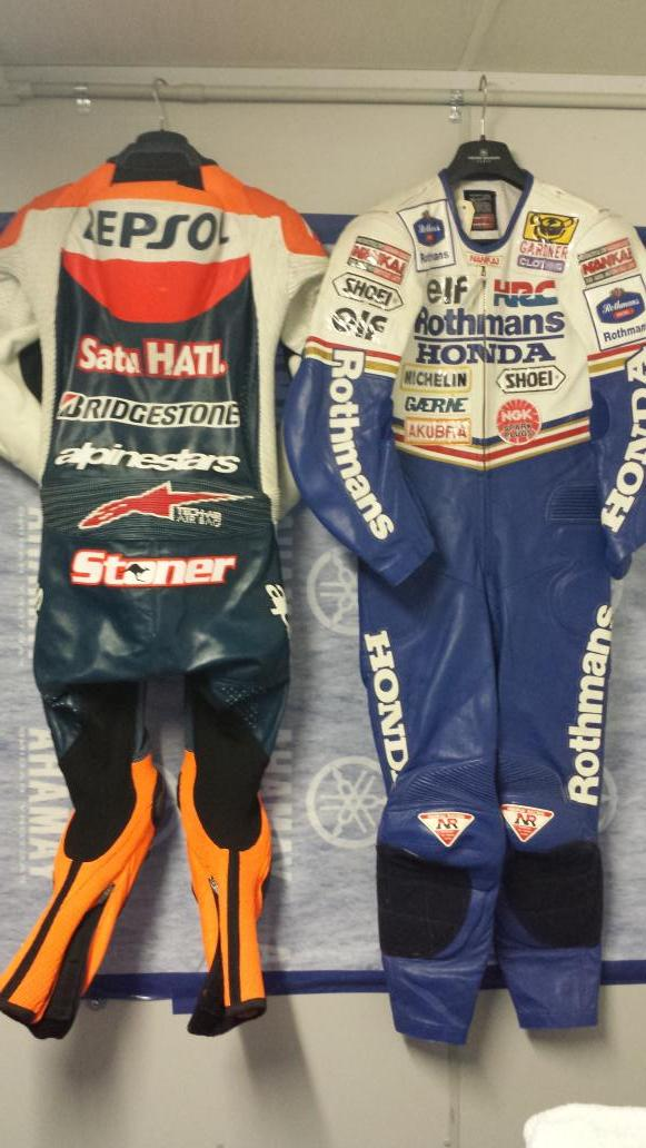 New material for Jorge,s collection! Big thanks too @Official_CS27 @TheWayneGardner http://t.co/sjMviftyQn