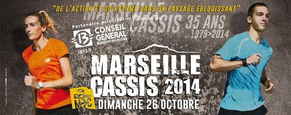 Thumbnail for #MarseilleCassis 2014 / J- 3