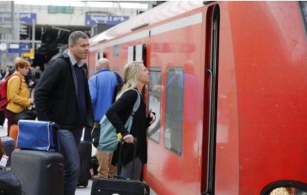 Sciopero ferrovieri: ripercussioni viaggi in treno da e per la Francia