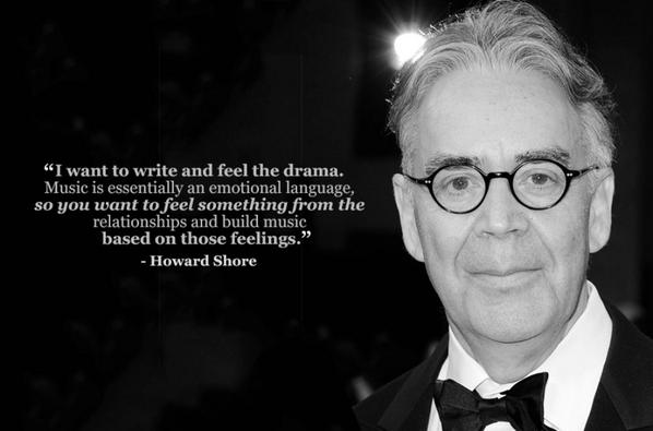 howard shore old friends скачать