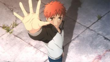 "Fate/stay night公式ニュースより!""OP&EDテーマCDの期間生産限定盤の特典DVDにノンクレジットOP&ED映像が収録決定!"""