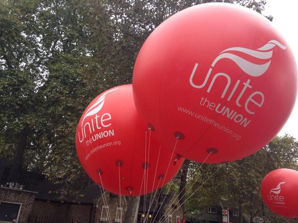 #18Oct #SMBUnite all ready to march in London -come down and join us! http://t.co/nPgFYBQlUH