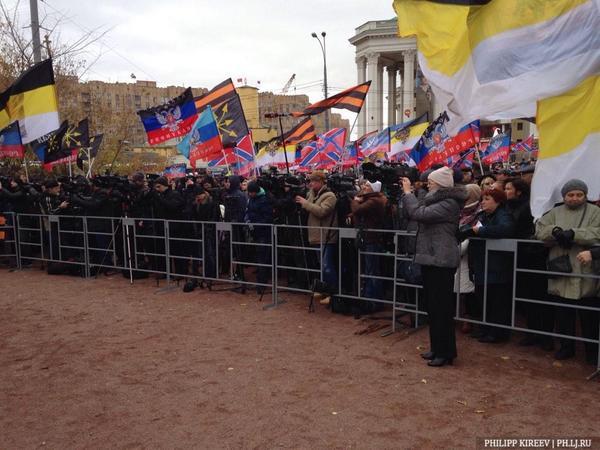 Российские правозащитники встанут на защиту задержанной 73-летней коллеги Богатенковой - Цензор.НЕТ 1800
