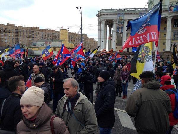 Российские правозащитники встанут на защиту задержанной 73-летней коллеги Богатенковой - Цензор.НЕТ 574