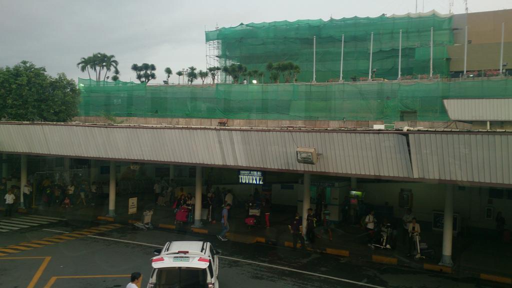 MNL | Manila-Ninoy Aquino International Airport - Page 1657