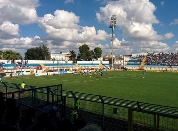 Streaming Calcio in TV Oggi 7 marzo 2016: Matera-Cosenza e Cesena-Salernitana Rojadirecta