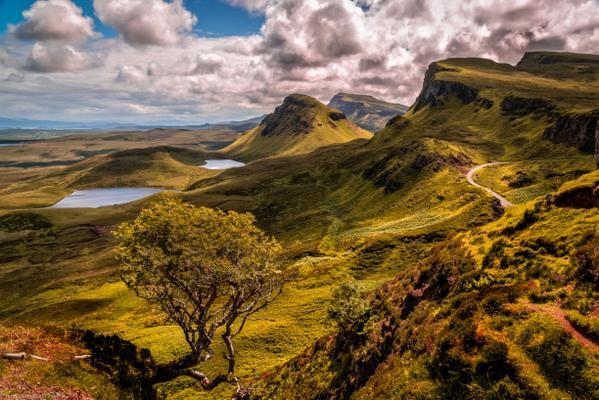 Isle of Skye in #Scotland discovered by @JimmyDau! http://t.co/yKhcv3bSG0 @VisitScotland @mvscotland #TroveOn #travel http://t.co/63JFu2xtr9