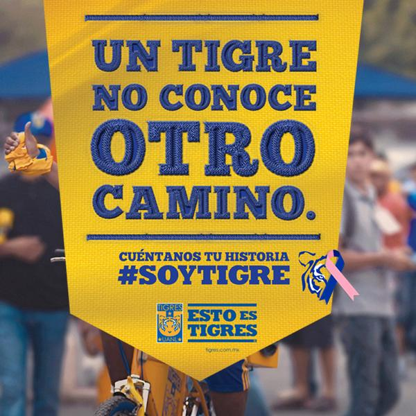 Club Tigres Oficial On Twitter Rt Envía Tweet Y Comparte