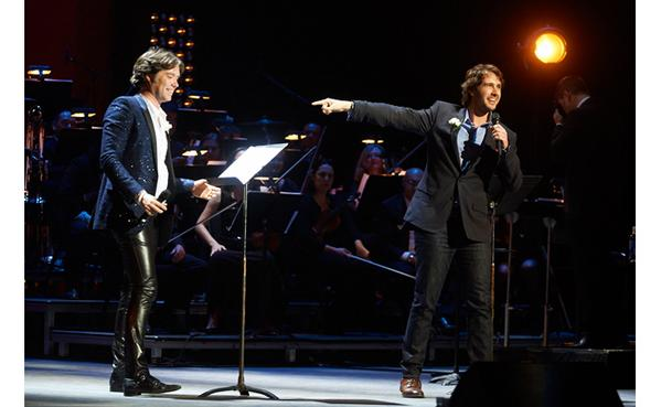 @joshgroban @rufuswainwright Seems like yesterday.   Great show! http://t.co/GeGNcs3Rpp
