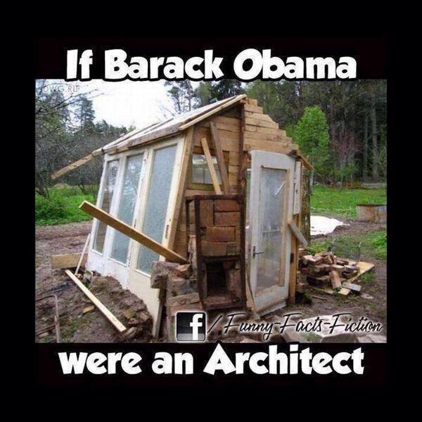 If obama were an Architect http://t.co/mMYm6uoowM