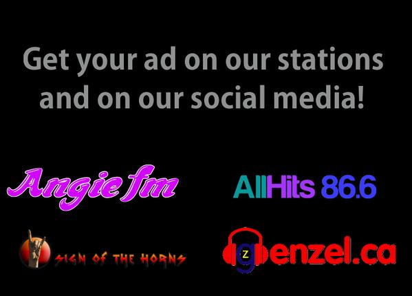You have a #radio ad ready to go? Get it on 4 #GenzelFamily stations starting at $5 http://fiverr.com/s/6g5ys3