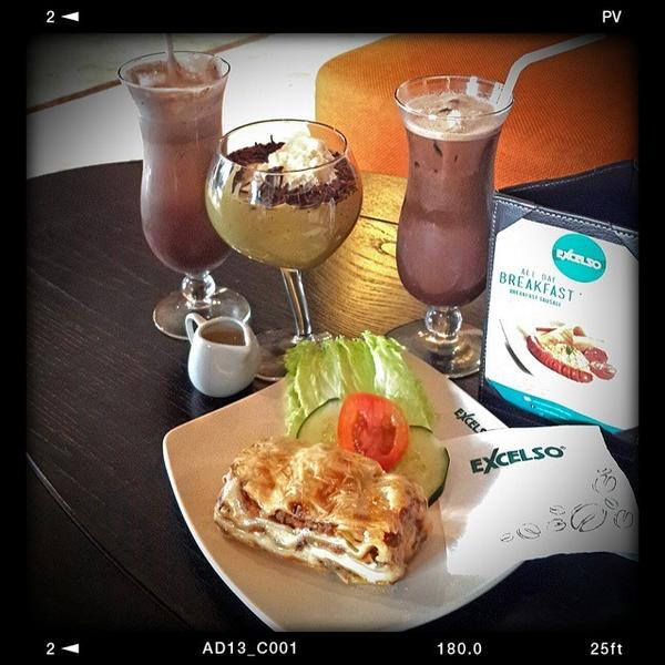Jogja City Mall On Twitter Ngupi Dulu Cafe Excelso