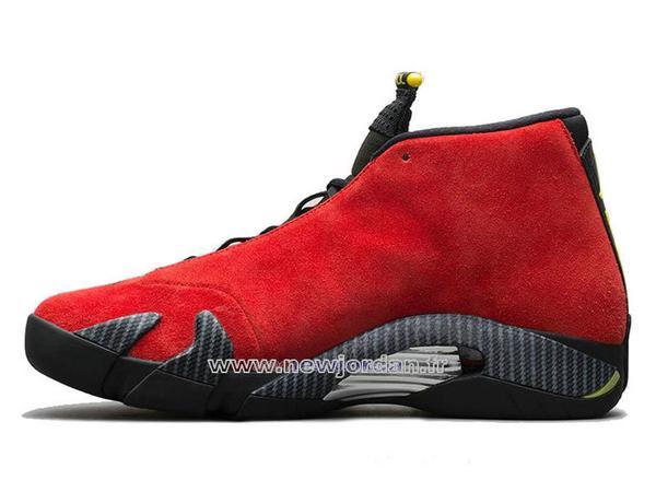 Basket Air Jordan 13 Noir Pour Homme pas cher