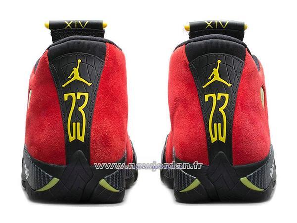 Air Jordan Pas Cher 14 Pour Femme Gris pas cher boutique