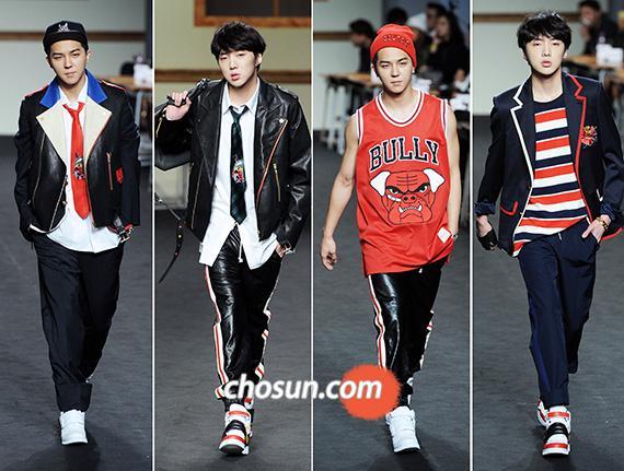 Kpop Fashion Style (@kpopstyle)