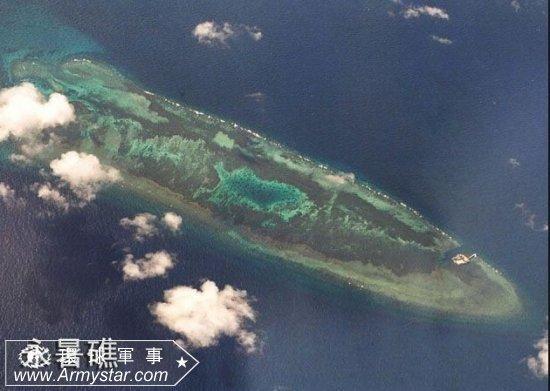 "South China Sea News on Twitter: ""#China land reclamation ..."