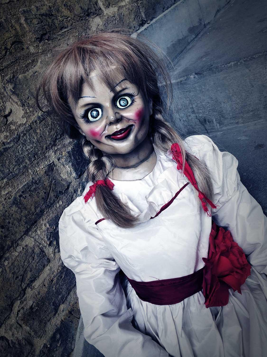 Annabelle (@TheConjuri...