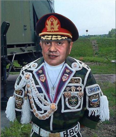 буряты в армии россии