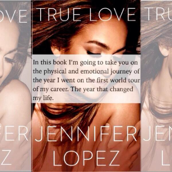 Are you ready for @JLo to take you to her emotional journey? 16 days till #JLoTrueLove! http://t.co/MtdNIOwMc6